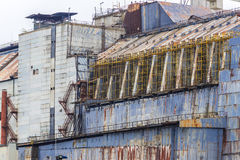 Free Chernobyl Power Plant Stock Image - 94875331