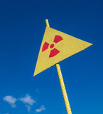 Chernobyl Zone Stock Photo