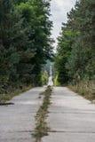 Chernobyl Zone Royalty Free Stock Photography