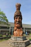 Cherokee naród Fotografia Stock