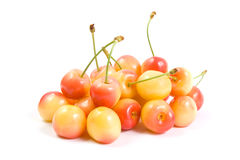 Cherries. Stock Images