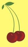 Cherries 2 Royalty Free Stock Image