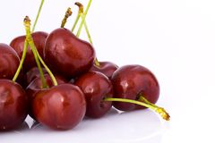 Cherries Stock Photo