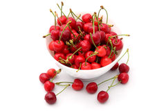 Cherries 3 Stock Image