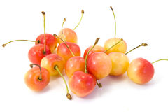 Free Cherries Stock Photography - 5652942