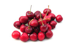 Free Cherries Stock Photography - 7780502