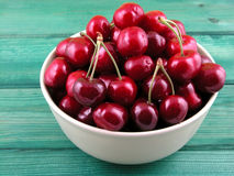 Cherries Stock Photos
