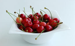 Cherries, Chéri? Stock Photo