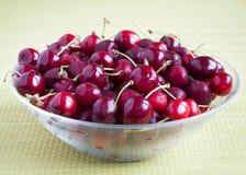 Cherries fruit Royalty Free Stock Photos
