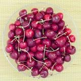 Cherries fruit Royalty Free Stock Photo