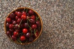 Cherries II Stock Image