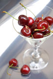 Cherries III royalty free stock image