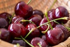 Cherries Royalty Free Stock Photo