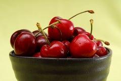 Cherrries Fotografia Royalty Free