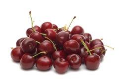 cherry świeże fotografia stock