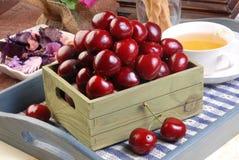 Free Cherry Royalty Free Stock Photos - 17582288