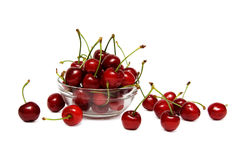 Free Cherry Royalty Free Stock Photography - 19799607