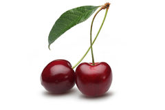 Free Cherry Royalty Free Stock Photography - 22689637