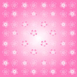 Cherry. Background illustration of cherry beautiful pink Stock Photography