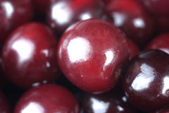 Cherry. Sweet cherry Royalty Free Stock Photos