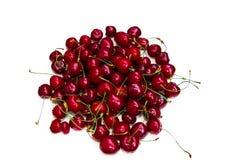 Cherry royaltyfria foton