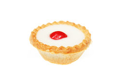 Cherry Bakewell Stock Images