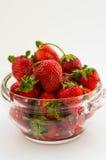 Cherry Berries Imagem de Stock