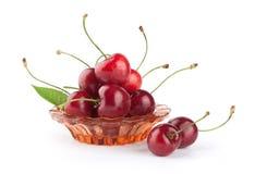Cherry berries Royalty Free Stock Photos