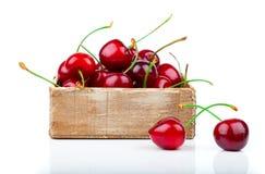 Cherry berry Stock Images