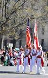 Cherry Blossom Festival Parade Foto de archivo
