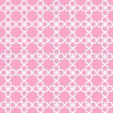 Cherry Blossoms Pattern Photo libre de droits