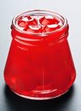 Cherry caramelized Royalty Free Stock Image