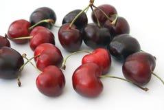 Cherry. cherries. Royalty Free Stock Photography