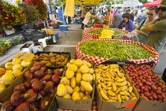 Cherry Creek Farmers Market Stock Photos