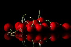 Cherry delight Royalty Free Stock Photos