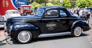 Cherry Festival a Manjimup immagine stock