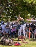 Cherry Festival a Manjimup immagini stock libere da diritti