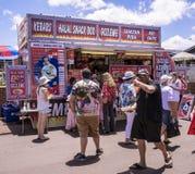 Cherry Festival a Manjimup fotografie stock