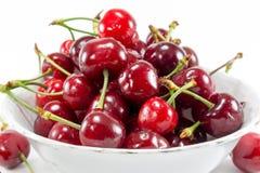 Cherry Fruit Royalty Free Stock Photos