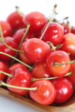 Cherry fruit Royalty Free Stock Images
