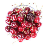 Cherry fruits Royalty Free Stock Photos