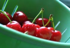 Cherry gör ren Royaltyfria Bilder