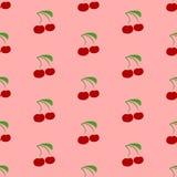 Cherry garden Royalty Free Stock Photo