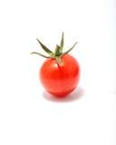 Cherry Grape Tomato stock foto's