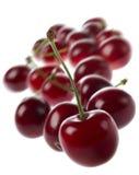 Cherry group Stock Photos
