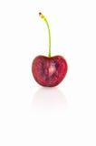 Cherry isolated Stock Photo