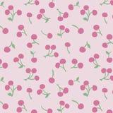 Cherry Pattern japonês ilustração stock