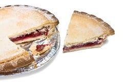 Cherry Pie Royalty Free Stock Photos