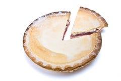 Cherry Pie Stock Images