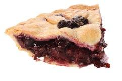 Cherry pie Stock Photos
